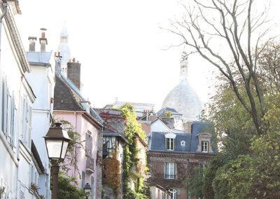 Montmartre / Sacré Coeur